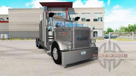 Peterbilt 389 v2.0.8 pour American Truck Simulator