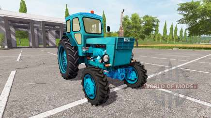 LTZ T-40АМ pour Farming Simulator 2017