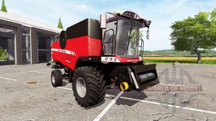 Massey Ferguson MF Delta 9380 pour Farming Simulator 2017