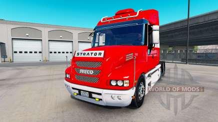 Iveco Strator v3.0 für American Truck Simulator