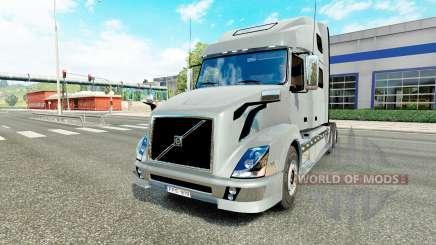 Volvo VNL 780 v1.2 pour Euro Truck Simulator 2