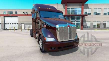 Peterbilt 387 pour American Truck Simulator