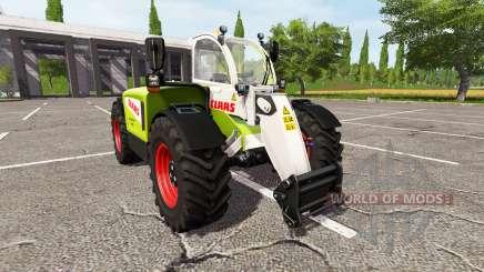 CLAAS Scorpion pour Farming Simulator 2017