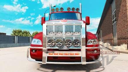 Lumières pour American Truck Simulator