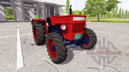 UTB Universal 445 DT pour Farming Simulator 2017