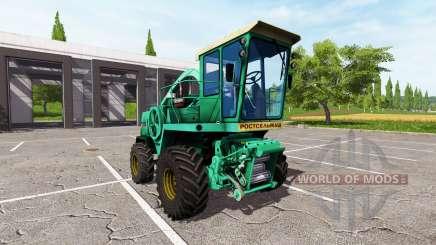 Don-680M für Farming Simulator 2017