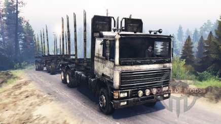Volvo FL v3.0 pour Spin Tires