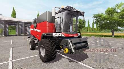 Massey Ferguson MF Delta 9380 v2.2 pour Farming Simulator 2017