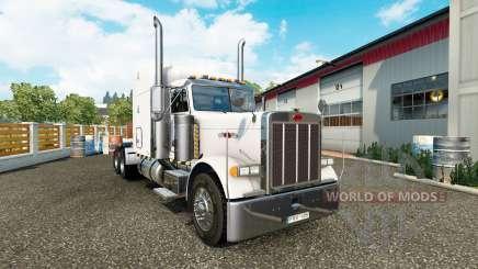 Peterbilt 379 pour Euro Truck Simulator 2