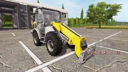 Kramer 8085 pour Farming Simulator 2017