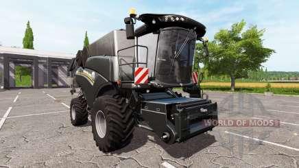 New Holland CR10.90 chassis choice v1.0.2 für Farming Simulator 2017