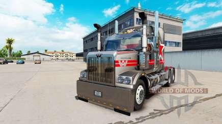 Wester Star 4800 für American Truck Simulator