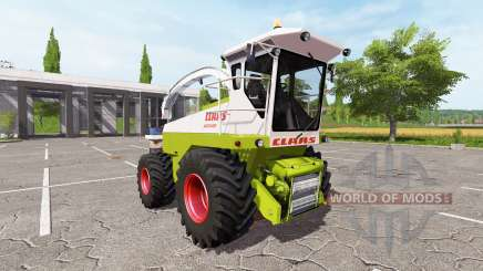 CLAAS Jaguar 685 für Farming Simulator 2017