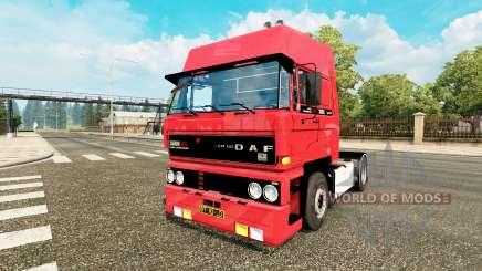 DAF 3600 ATi v2.0 für Euro Truck Simulator 2