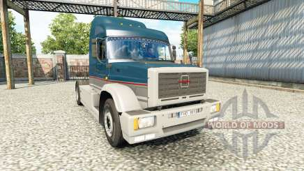 ZIL-MMP-5423 pour Euro Truck Simulator 2
