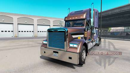 Freightliner Classic XL v1.4.1 pour American Truck Simulator