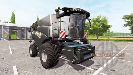 New Holland CR10.90 chassis choice v1.1 für Farming Simulator 2017
