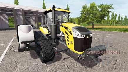 Challenger MT765E Demco pour Farming Simulator 2017