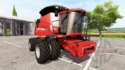 Case IH Axial-Flow 9230BR für Farming Simulator 2017