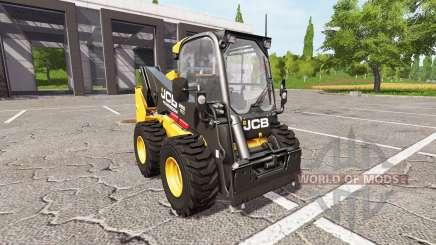 JCB 260 für Farming Simulator 2017