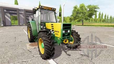 Buhrer 6105A für Farming Simulator 2017