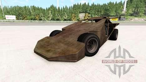 GTA V BF Ramp Buggy pour BeamNG Drive