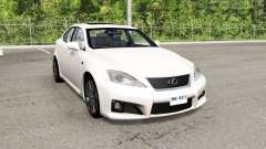 Lexus IS (XE20)