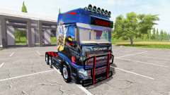 Scania R700 Evo schubert v0.8