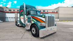 Hoffman v2 de la peau pour le camion Peterbilt 3