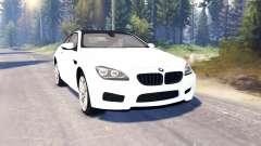 BMW M6 (F13) v2.0