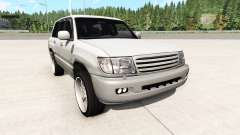 Toyota Land Cruiser 100 v0.5.4