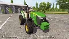 John Deere 5080M v2.0
