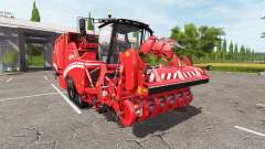 Grimme Maxtron 620 high capacity