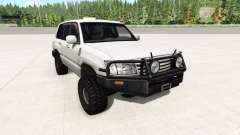 Toyota Land Cruiser 100 v0.5.2