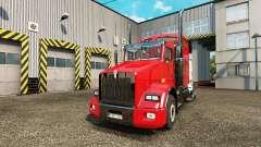 Kenworth T800 v1.02 pour Euro Truck Simulator 2