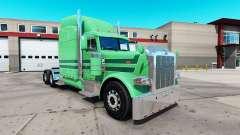 Haut A. J. Lopez für den truck-Peterbilt 389