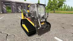 JCB 325T without grid