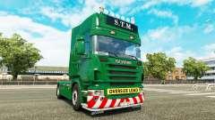 Scania R730 danmark class edition v1.15