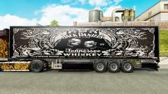 Semi-Trailer Chereau Jack Daniels