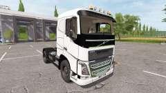 Volvo FH 540 v1.2