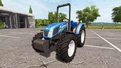 New Holland T4.75 v1.2