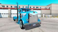 Peterbilt 351 custom