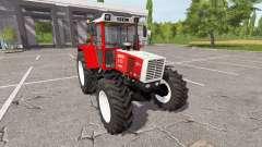 Steyr 8165A Turbo SK2