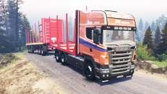 Scania R620 v3.0