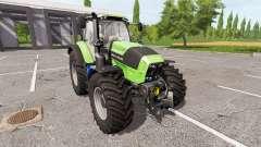 Deutz-Fahr Agrotron 7210 TTV v1.1.1