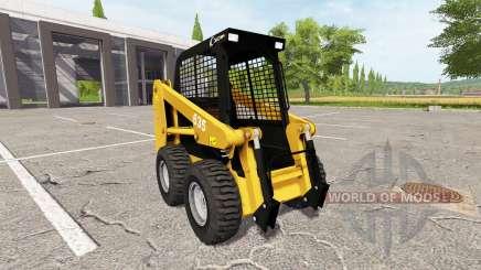 Cams Libra 635 für Farming Simulator 2017