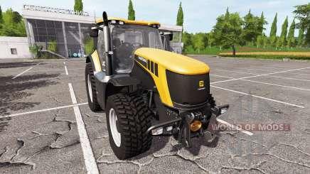 JCB Fastrac 8310 route pour Farming Simulator 2017