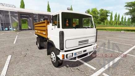 Skoda-LIAZ 110 pour Farming Simulator 2017