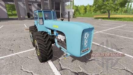 Dutra D4K-B pour Farming Simulator 2017