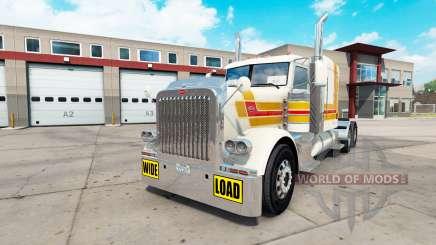 Les signes de fret surdimensionné pour American Truck Simulator